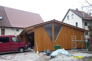 Bernd f rstner zimmergesch ft for Boden deckel schalung